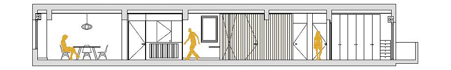reforma en logroño de rodar arquitectura - plano (19)