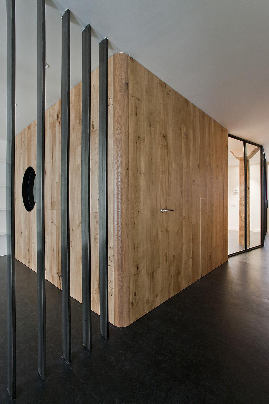 reforma oficinas logroño por rodar arquitectura - foto berta buzunariz (10)