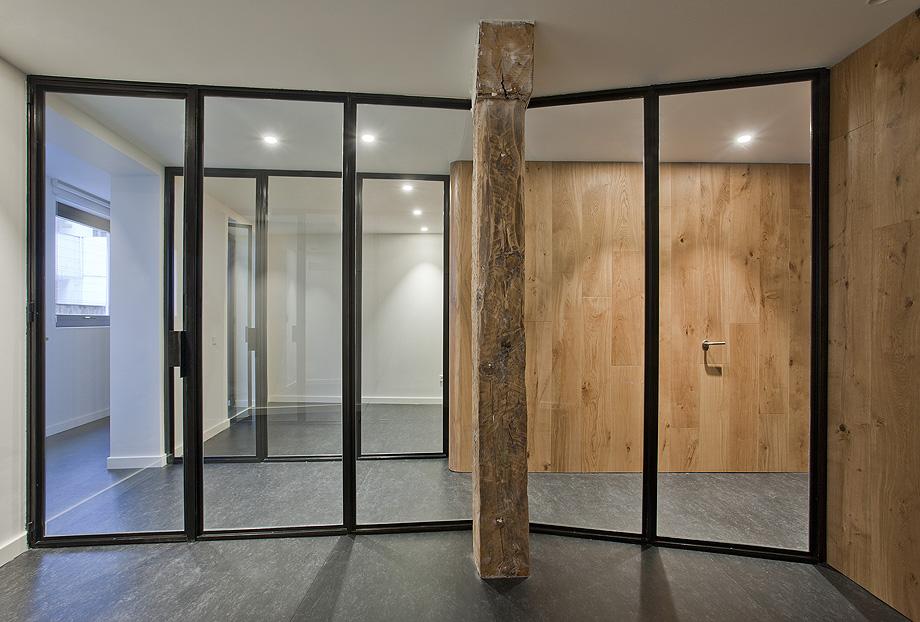 reforma oficinas logroño por rodar arquitectura - foto berta buzunariz (16)