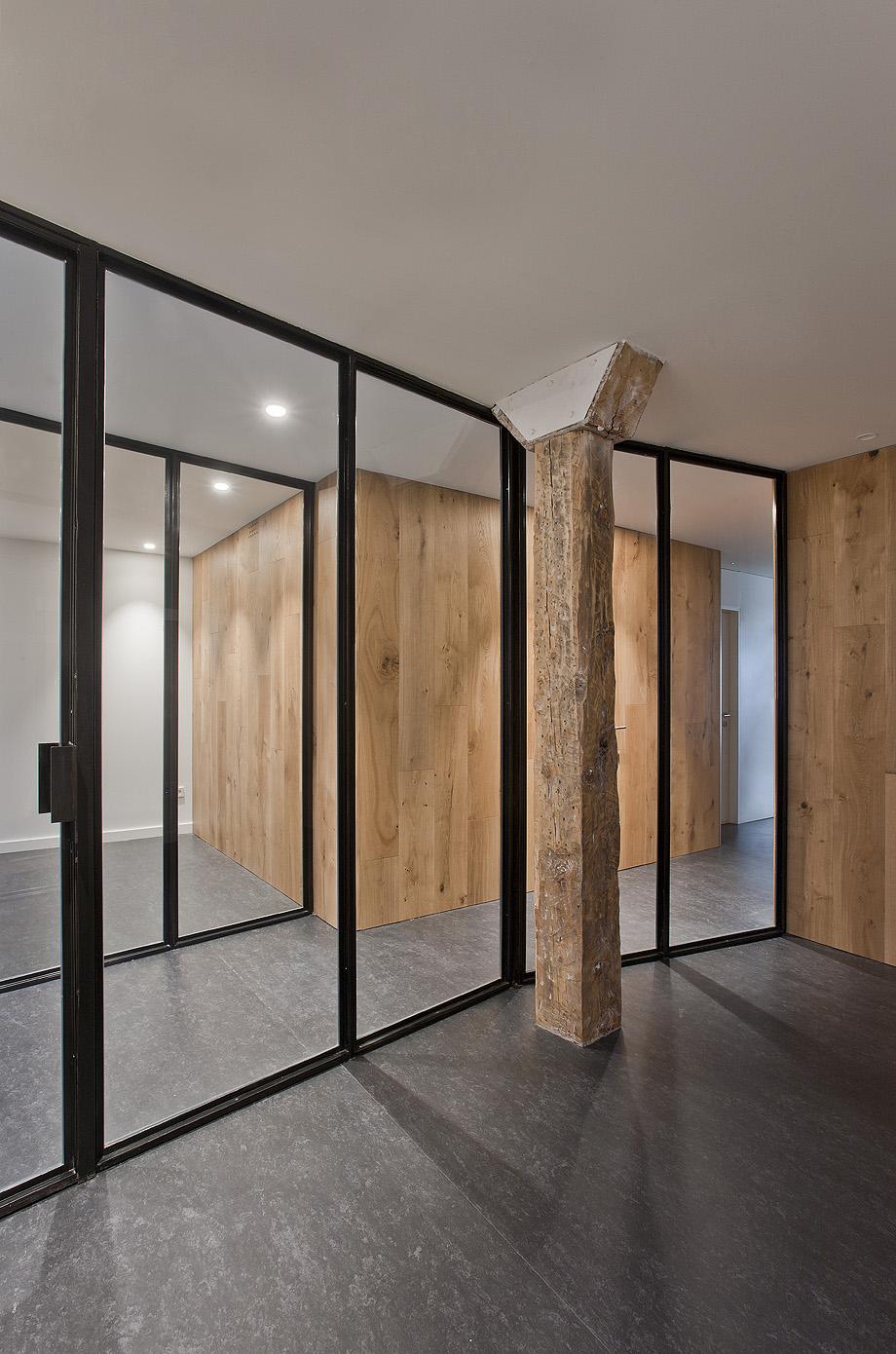 reforma oficinas logroño por rodar arquitectura - foto berta buzunariz (17)