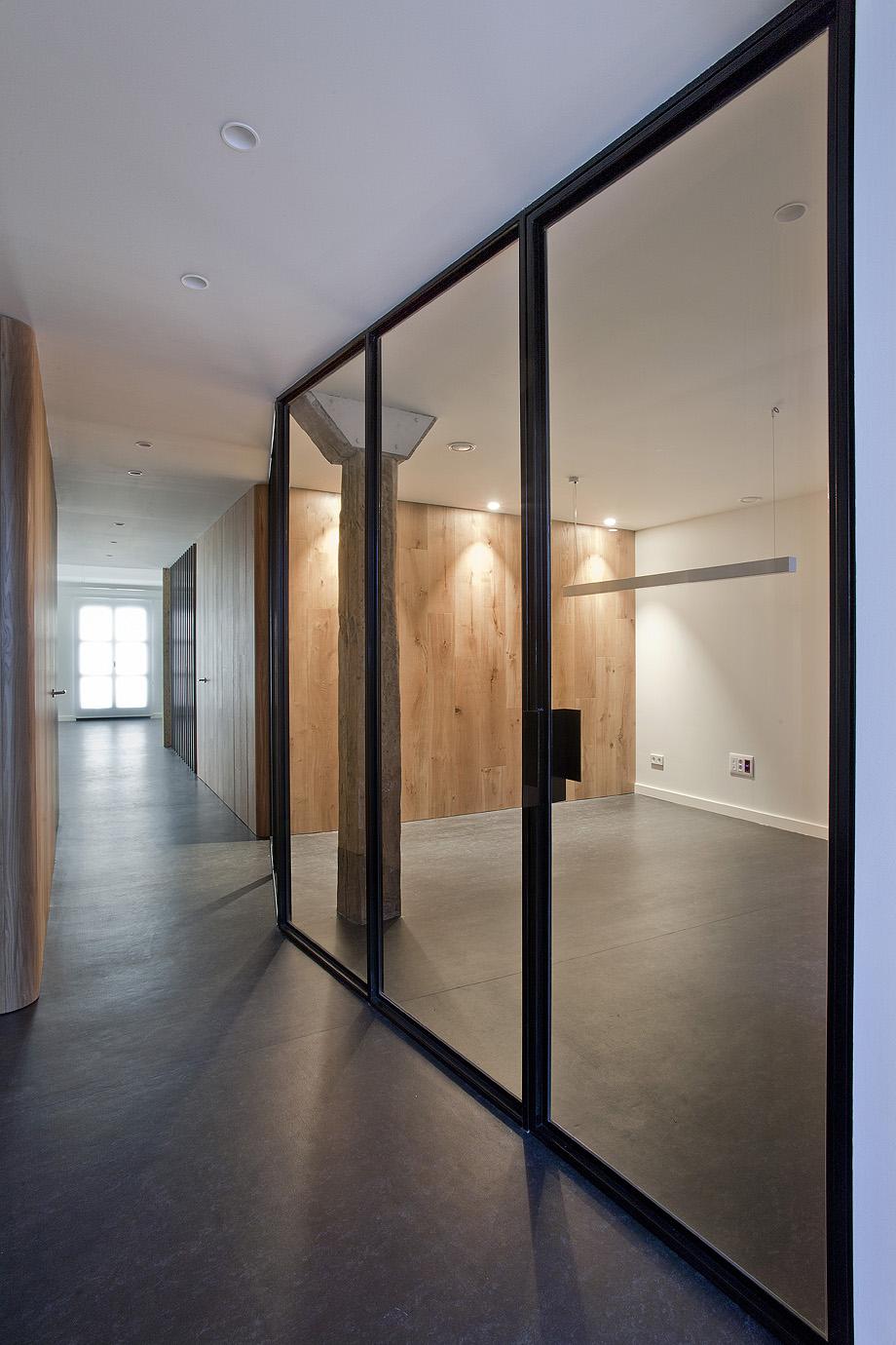 reforma oficinas logroño por rodar arquitectura - foto berta buzunariz (18)