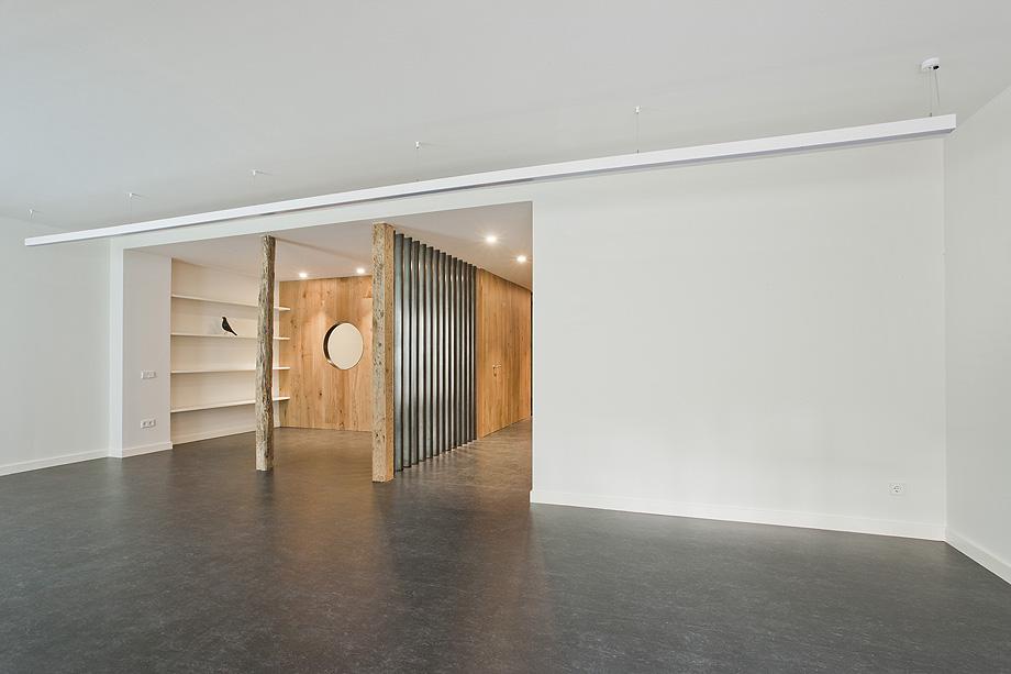 reforma oficinas logroño por rodar arquitectura - foto berta buzunariz (2)