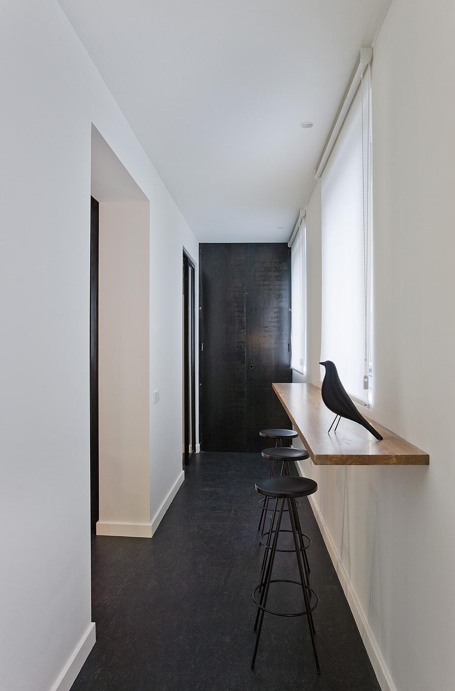 reforma oficinas logroño por rodar arquitectura - foto berta buzunariz (20)