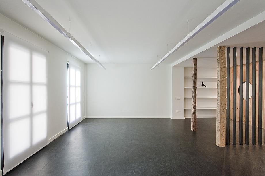 reforma oficinas logroño por rodar arquitectura - foto berta buzunariz (3)