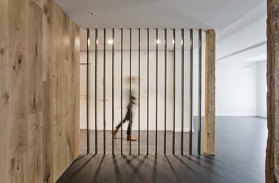 reforma oficinas logroño por rodar arquitectura - foto berta buzunariz (6)
