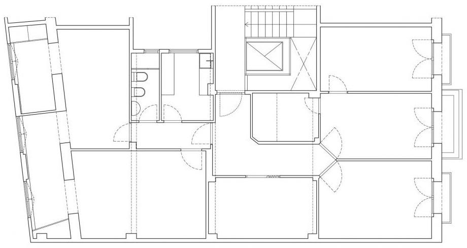 reforma oficinas logroño por rodar arquitectura - plano (22)