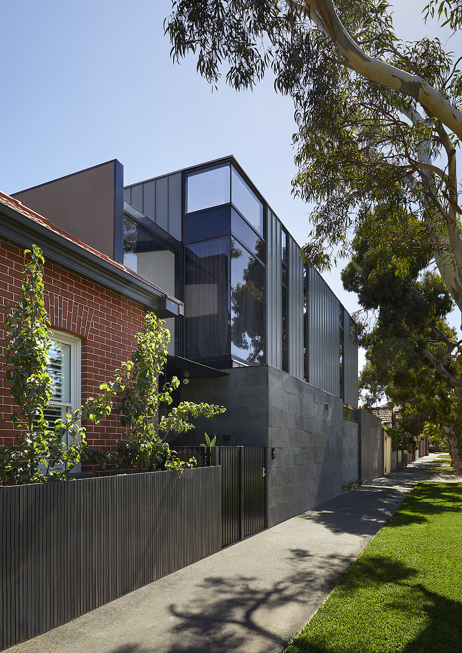 verge house de finnis architects - foto tom roe (13)