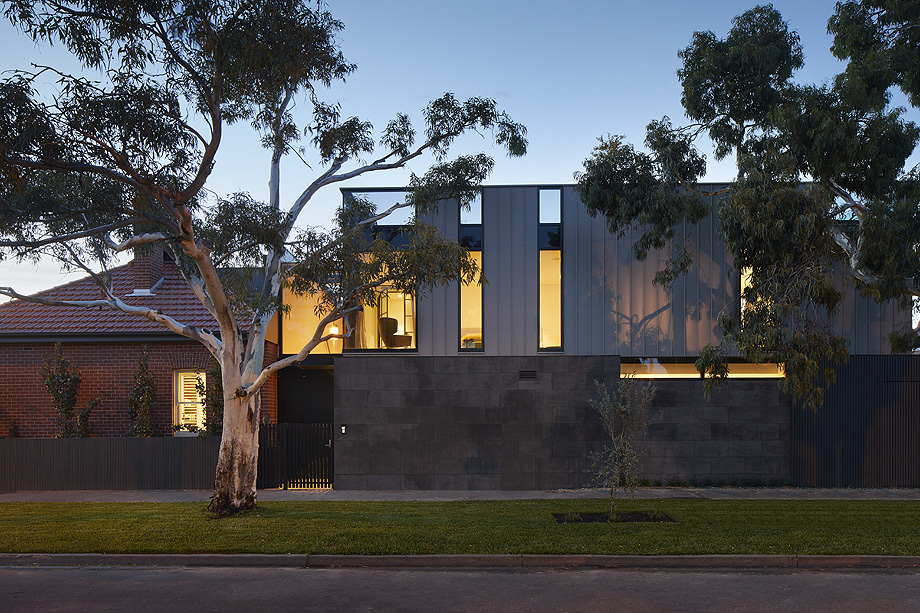 verge house de finnis architects - foto tom roe (14)