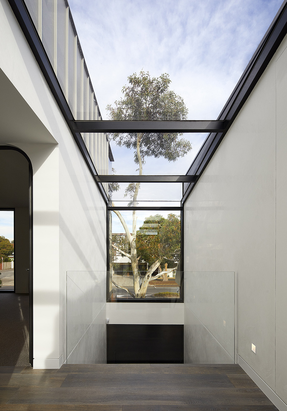 verge house de finnis architects - foto tom roe (2)