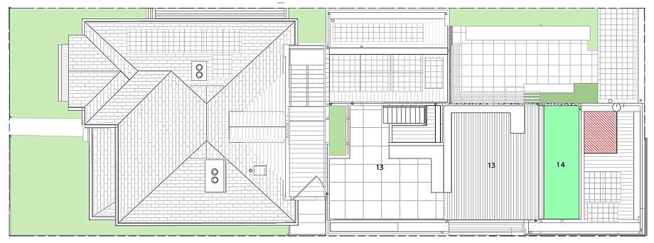 verge house de finnis architects - plano (17)