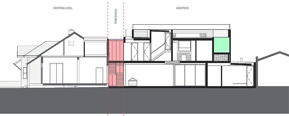 verge house de finnis architects - plano (20)