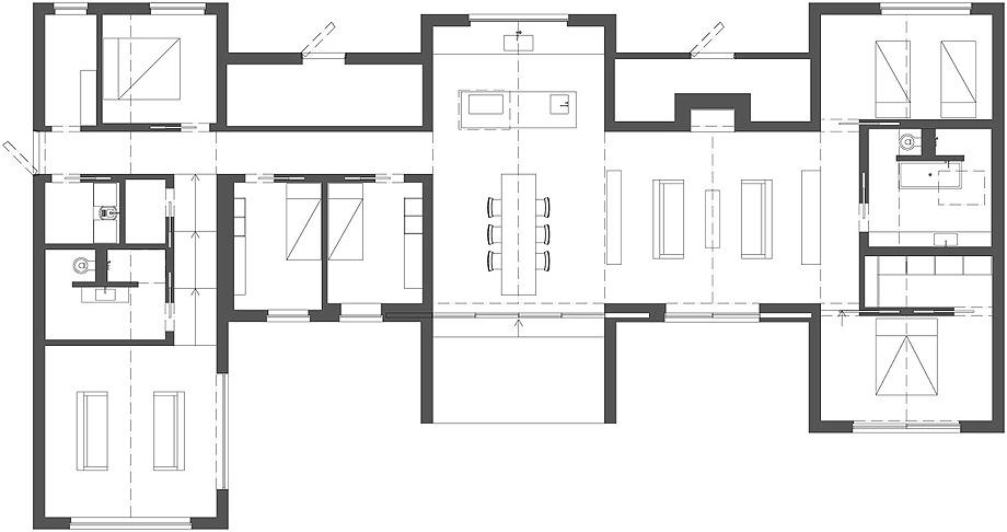 villa n1 de jonas lindvall - planimetria (13)