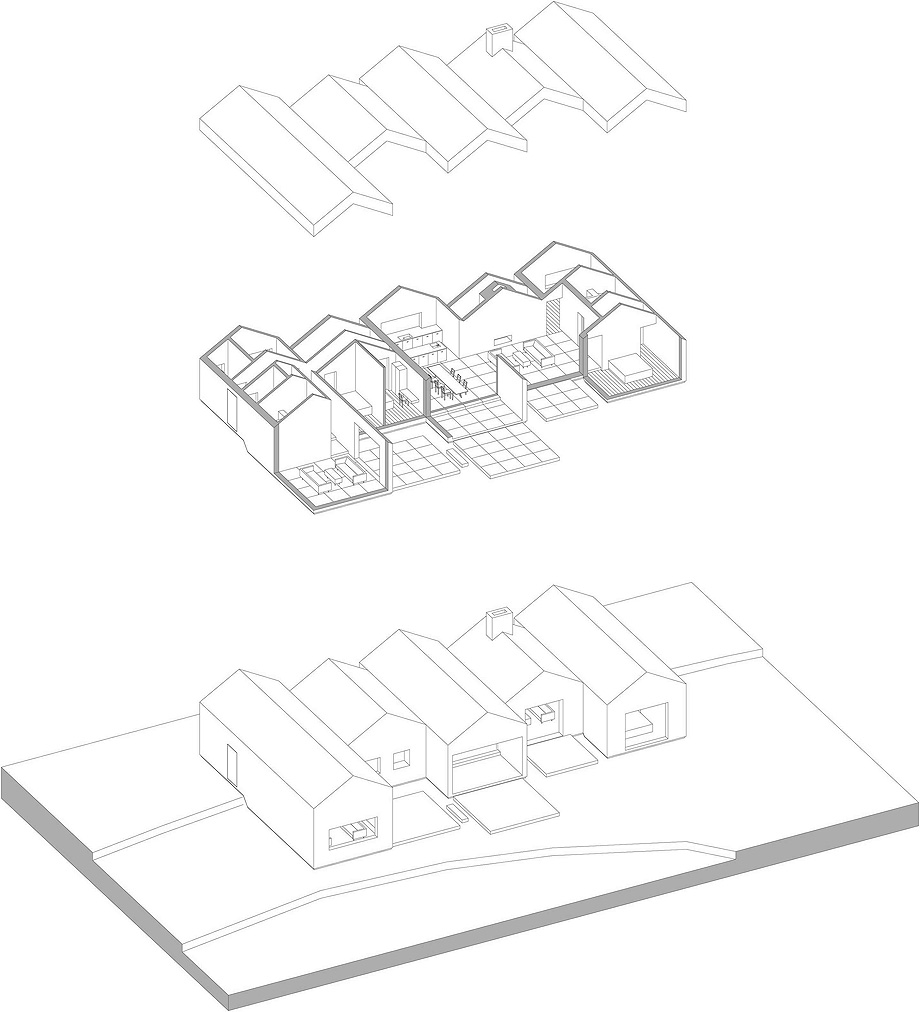 villa n1 de jonas lindvall - planimetria (14)