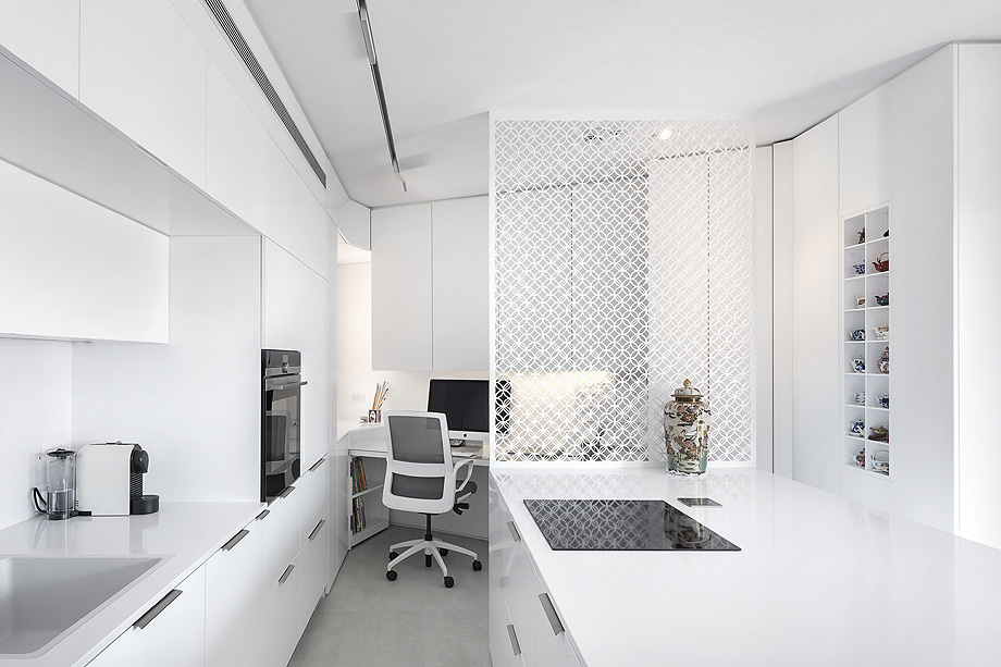 apartamento de xs studio - foto amit gosher (2)