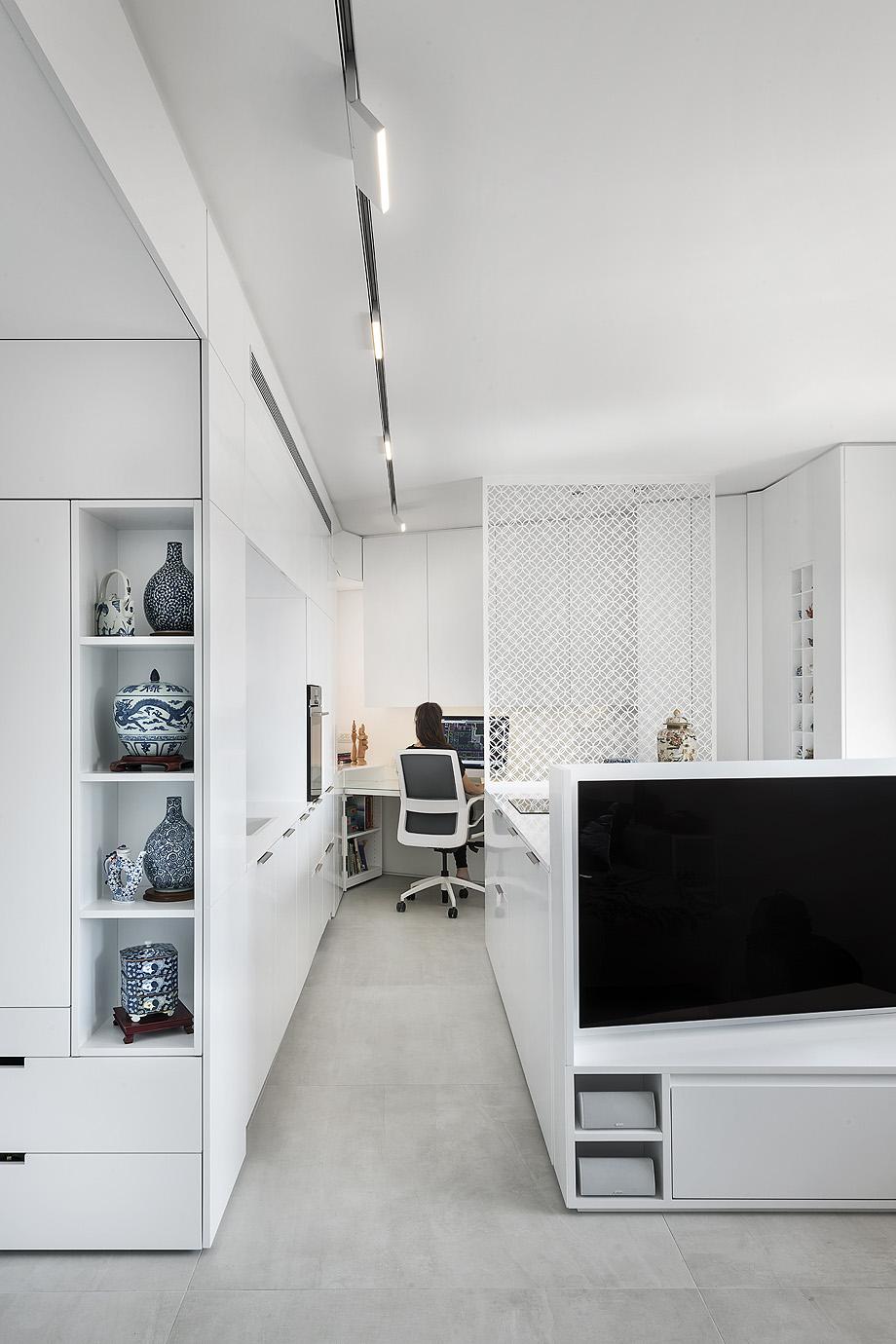 apartamento de xs studio - foto amit gosher (6)