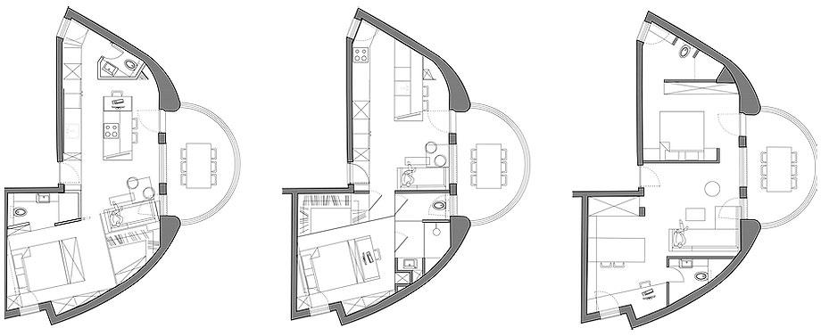 apartamento de xs studio - foto planimetria (22)
