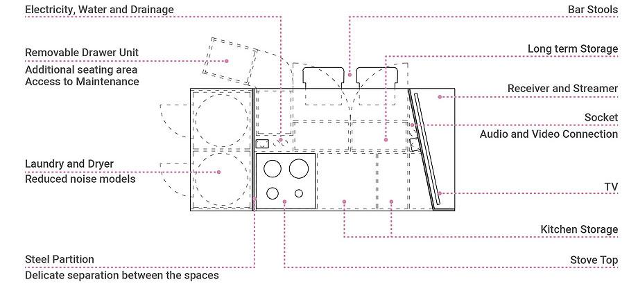 apartamento de xs studio - foto planimetria (25)