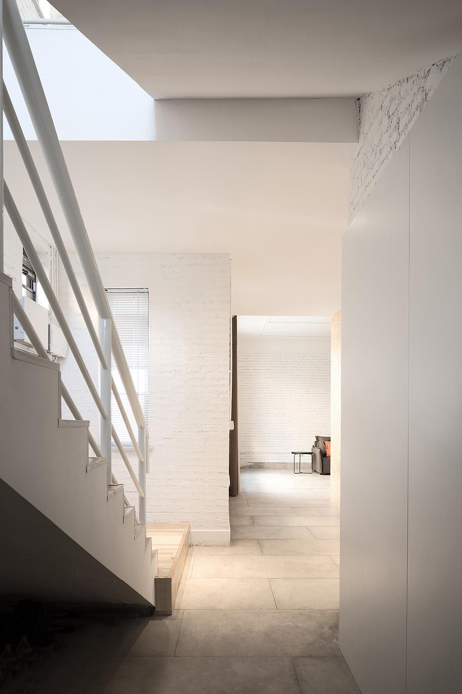 casa de ming ding spatial art studio - foto ouyang yun(11)