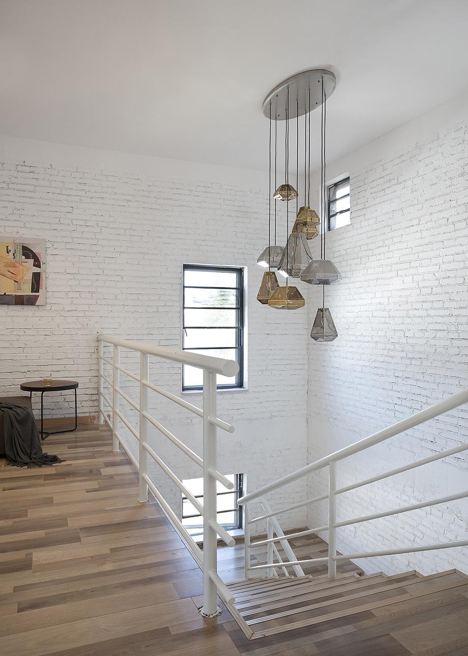 casa de ming ding spatial art studio - foto ouyang yun(13)