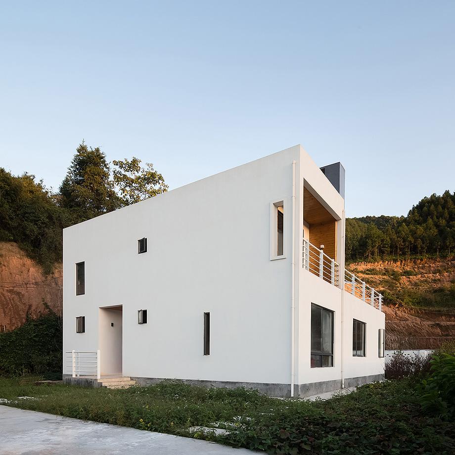 casa de ming ding spatial art studio - foto ouyang yun(19)