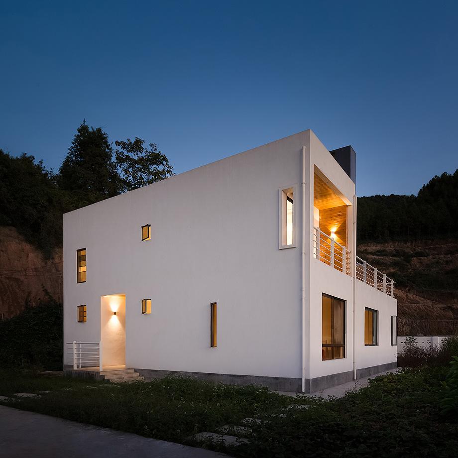 casa de ming ding spatial art studio - foto ouyang yun(24)