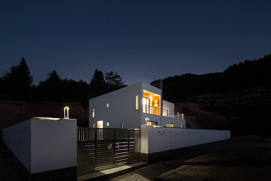casa de ming ding spatial art studio - foto ouyang yun(26)