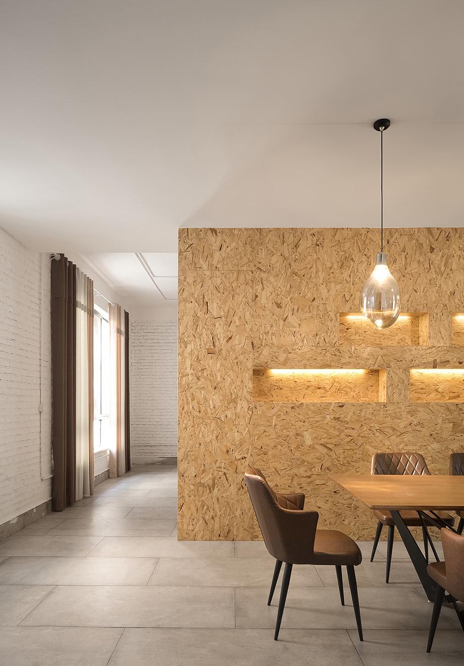 casa de ming ding spatial art studio - foto ouyang yun(6)