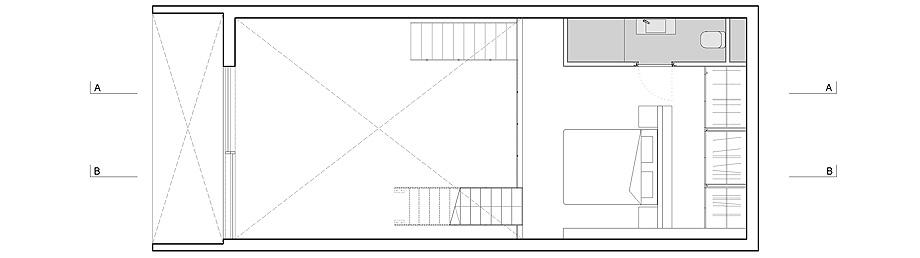 loft turia de quadrat estudio - plano (15)