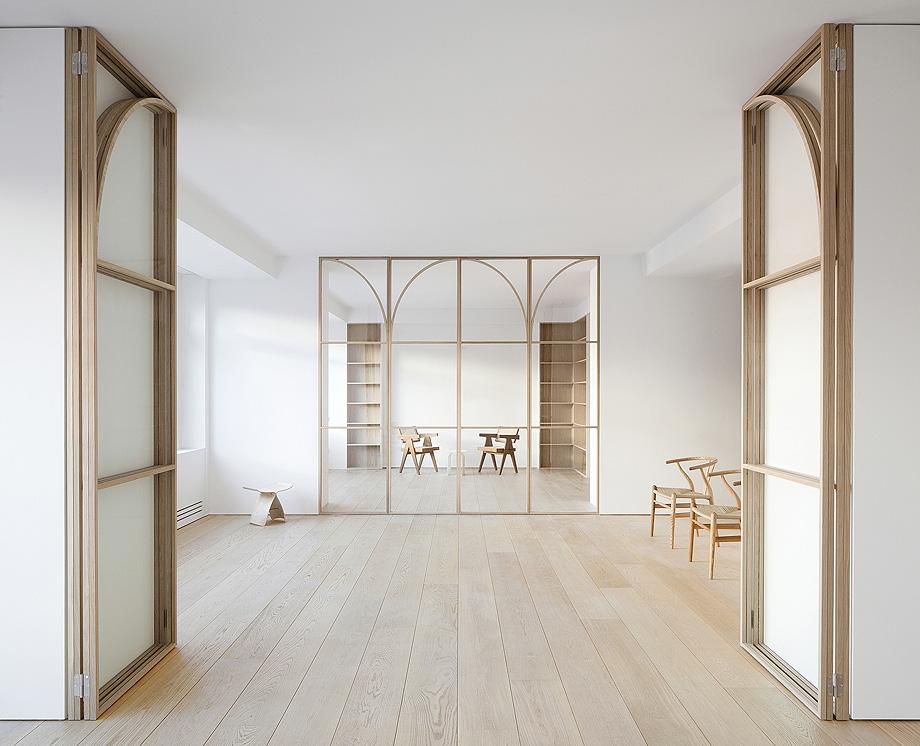 reforma en madrid de beta.ø architecture office - foto david zarzoso (2)
