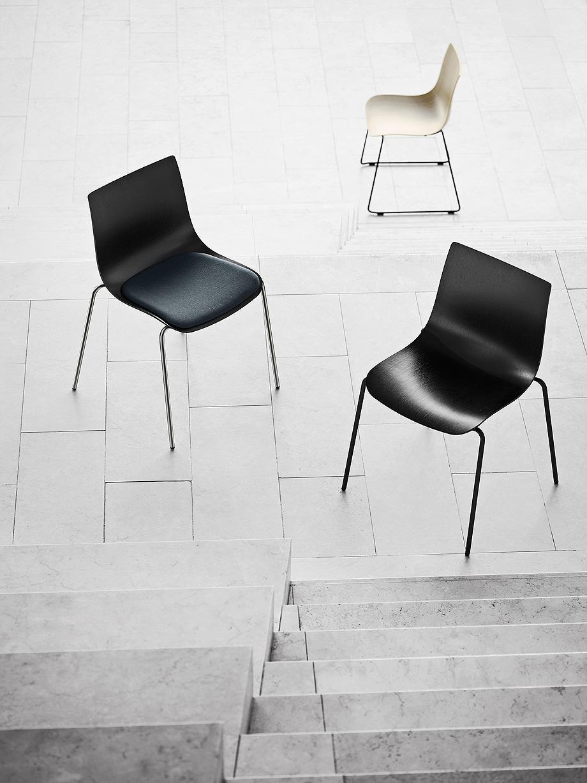 silla mesa taburete preludia de brad ascalon y carl hansen & son (10)