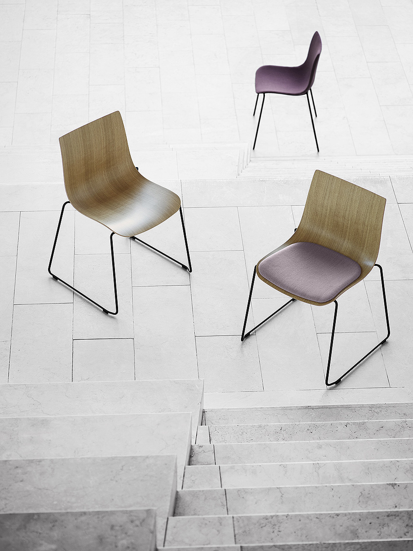 silla mesa taburete preludia de brad ascalon y carl hansen & son (11)