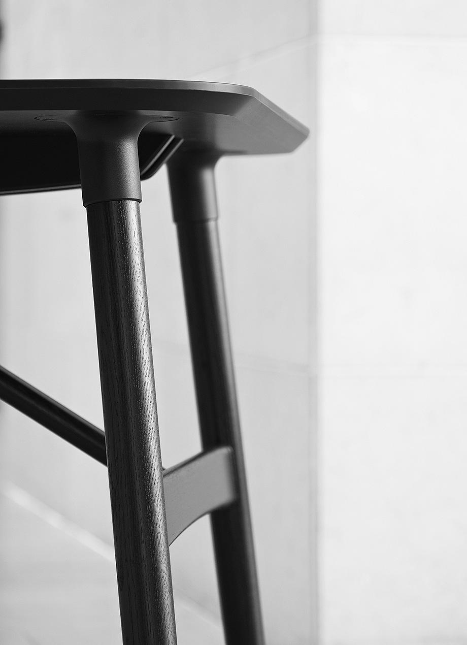 silla mesa taburete preludia de brad ascalon y carl hansen & son (12)