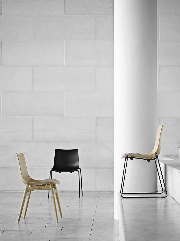 silla mesa taburete preludia de brad ascalon y carl hansen & son (4)