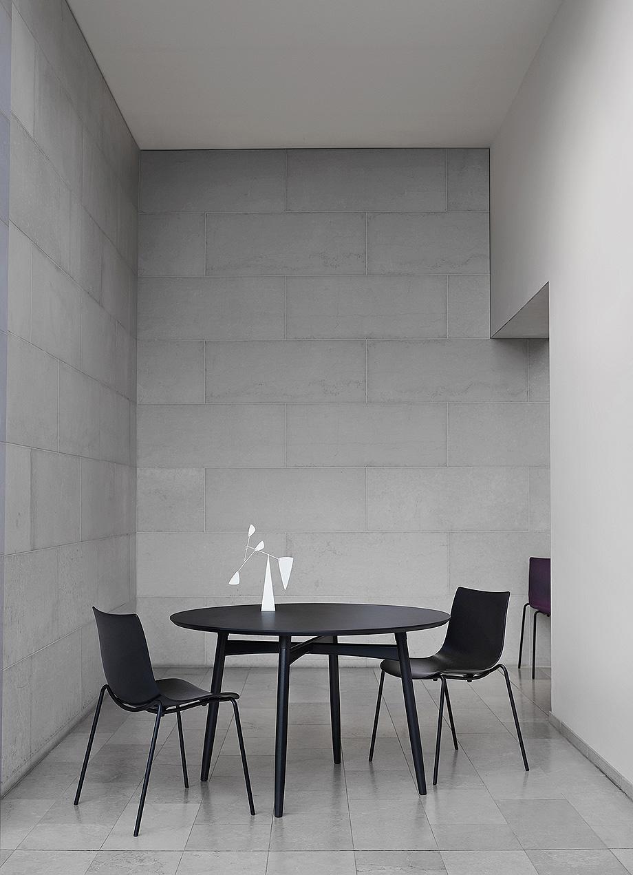 silla mesa taburete preludia de brad ascalon y carl hansen & son (7)