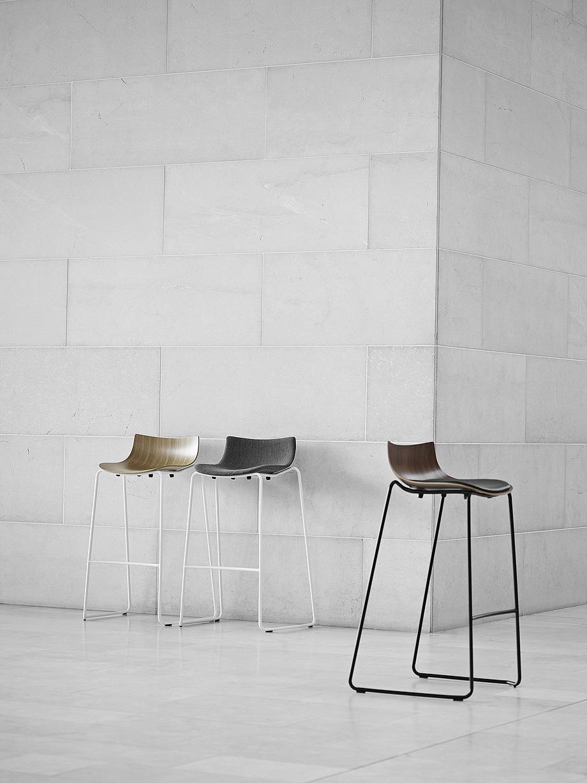 silla mesa taburete preludia de brad ascalon y carl hansen & son (8)