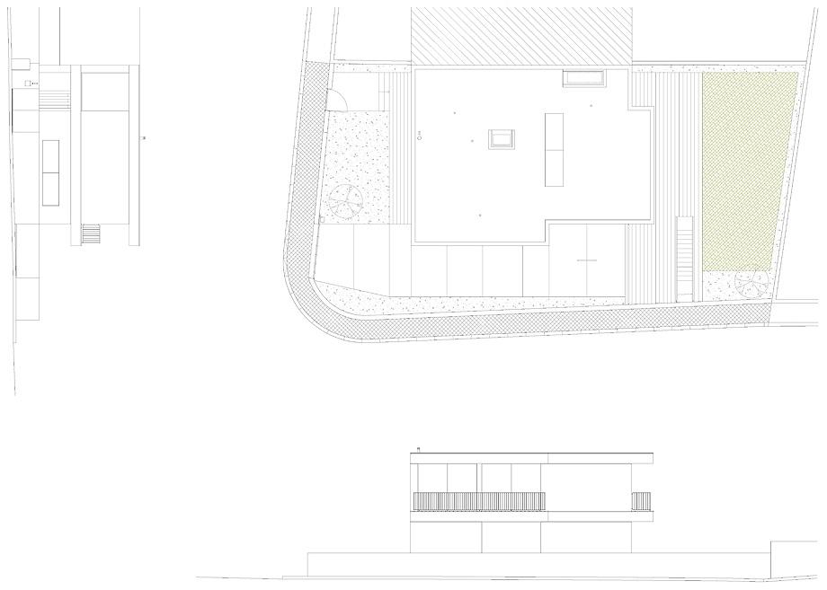 casa maia de raulino silva arquitecto - plano (24)