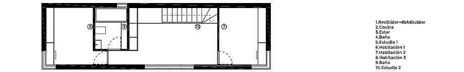 casa nostra de tallerdarquitectura - plano (16)