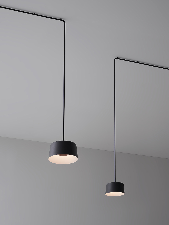 lampara tube de ichiro iwasaki y vibia (3)