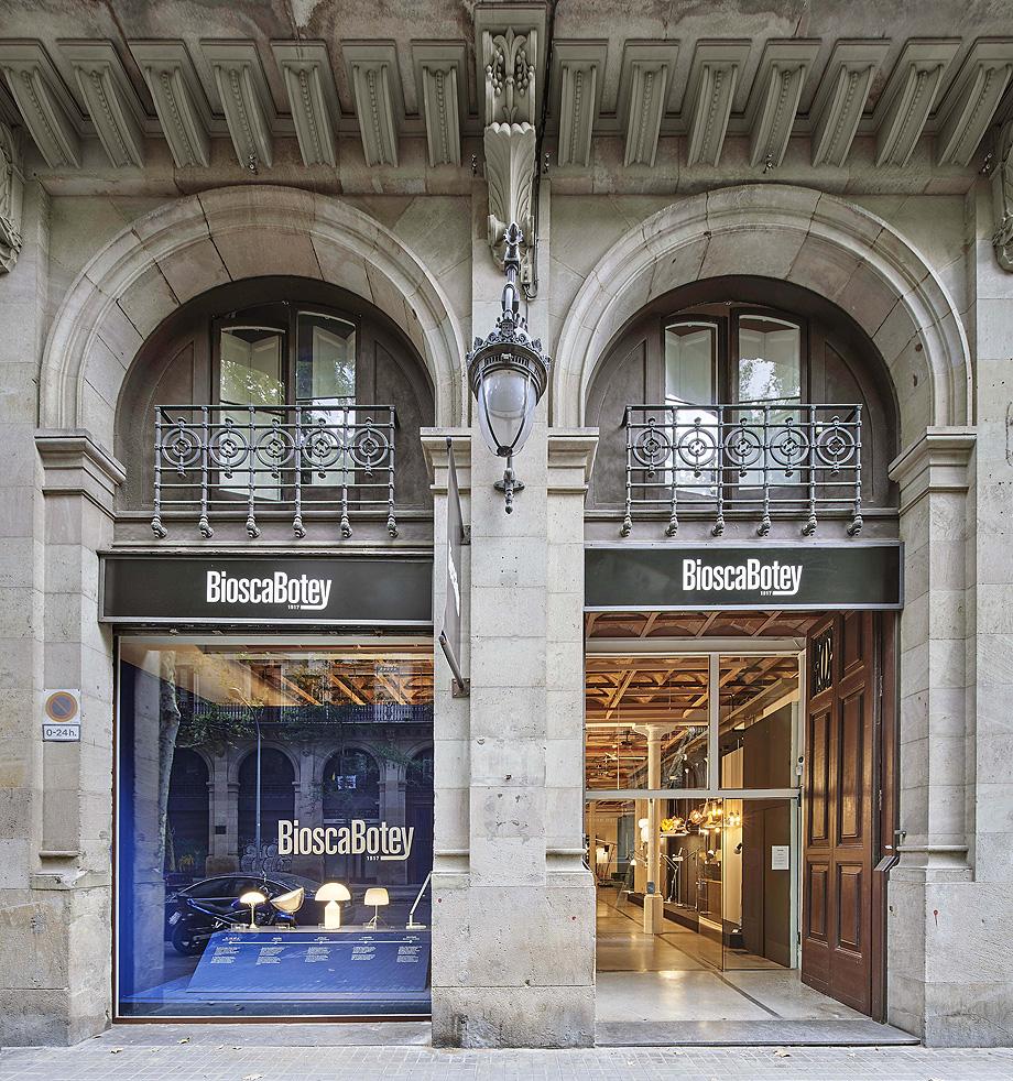 nueva tienda de biosca & botey en la calle princesa de barcelona (5)
