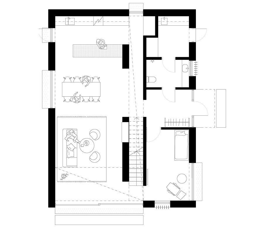 villa amiri de bornstein lyckefors - plano (17)