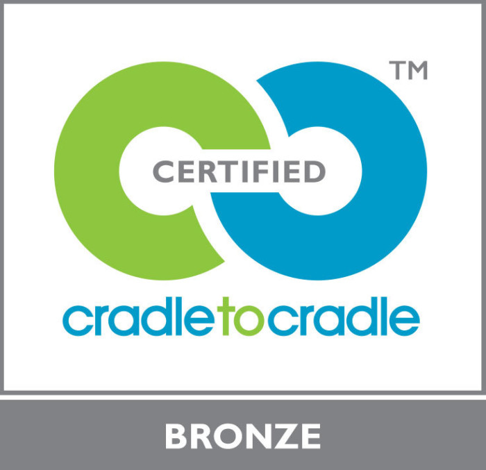 armstrong cradle to cradle bronze