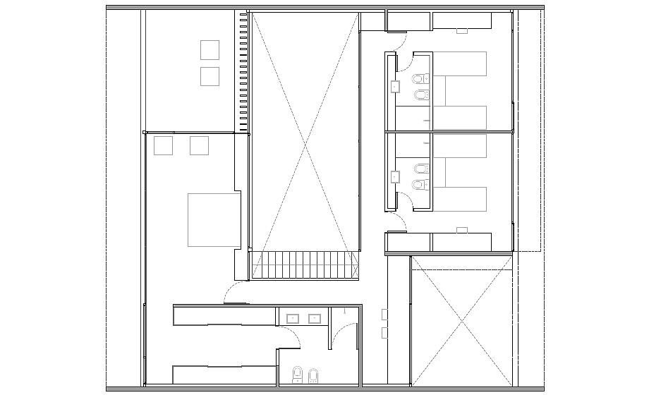 casa 10 de luciano kruk - plano (22)