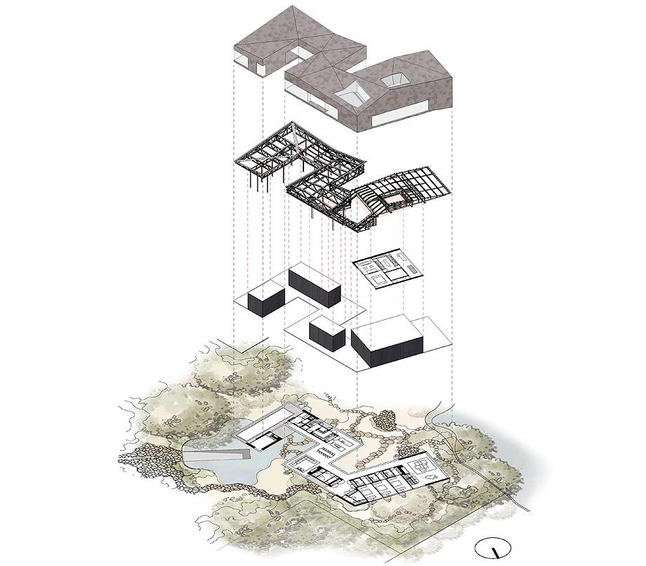 casa bras de ddm architectuur - plano (27)
