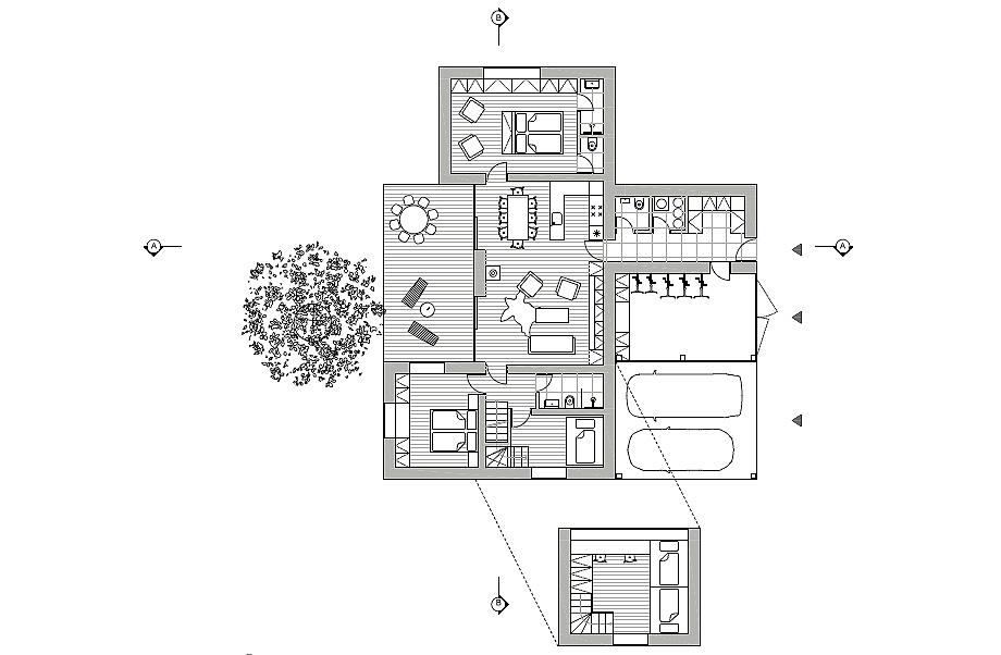 casa de verano de ddaann - plano (24)