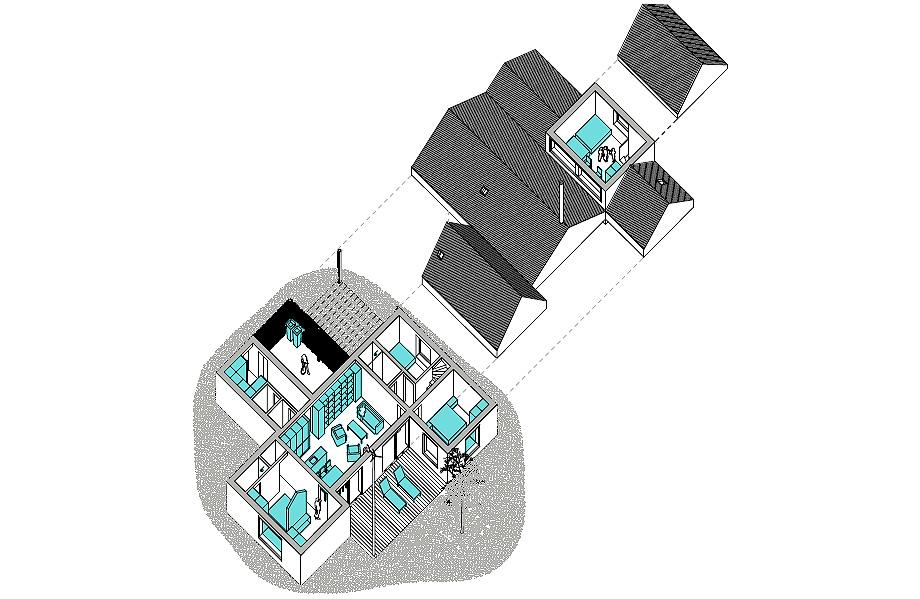 casa de verano de ddaann - plano (31)