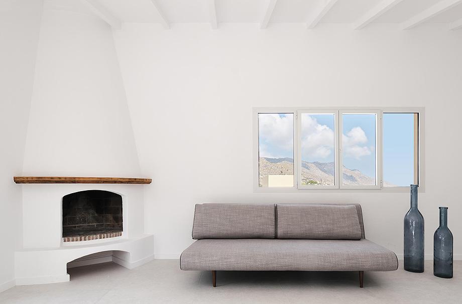 casa en pollença de minimal studio - foto art sanchez photography (16)