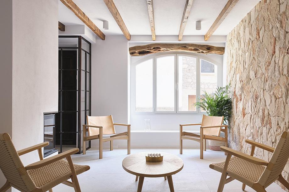 casa en pollença de minimal studio - foto art sanchez photography (3)