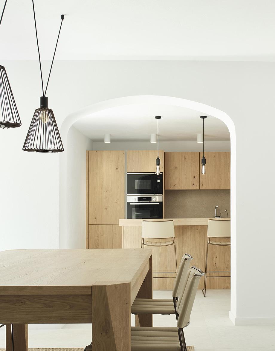 casa en pollença de minimal studio - foto art sanchez photography (7)