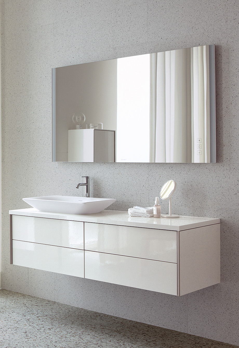 espejo viu with xviu high de duravit (1)