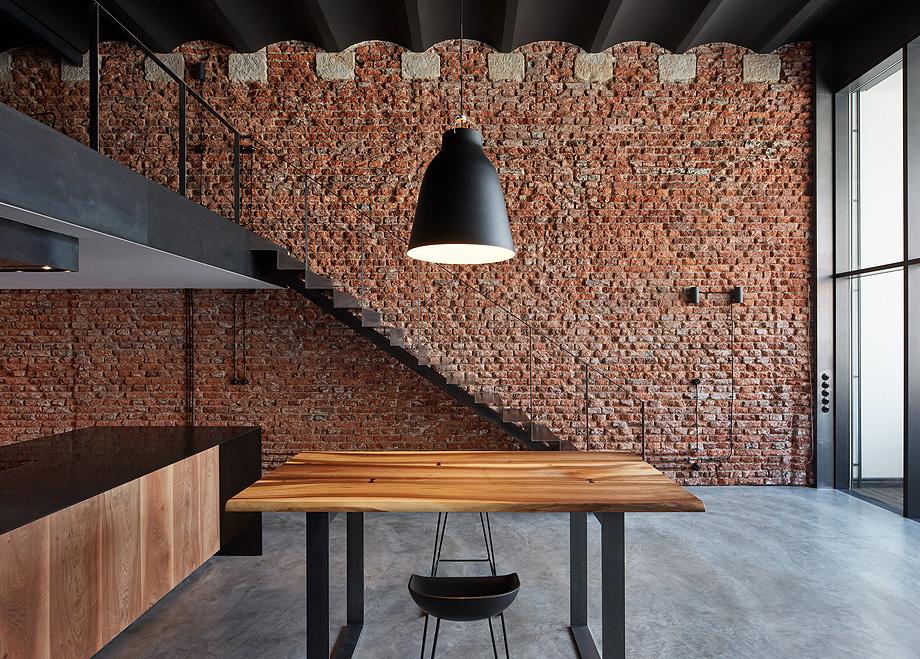 loft with love de cmc architects - foto boysplaynice (2)